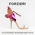 Shop stunning shoe gifts for her at Forzieri!