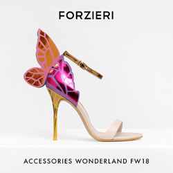 Shoes FW 15-16 at FORZIERI.COM