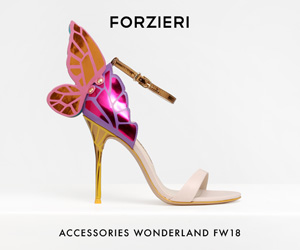 VALENTINE'S GIFT GUIDE at FORZIERI.COM
