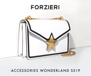 Winter Luxus Sale at FORZIERI.COM