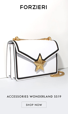 S/S 15 Accessories at FORZIERI.COM