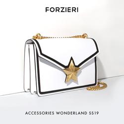 VIP FALL/WINTER $50 Bonus at FORZIERI.COM