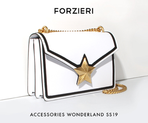 Shopping Spree! Enter to WIN $15,000 for crazy shopping at FORZIERI.COM