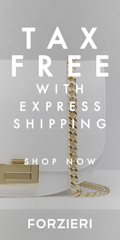 Spring Luxe Vip Sale at FORZIERI.COM