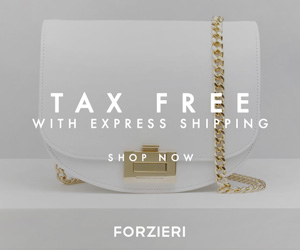 FORZIERI.COM - Your Fife-Star-Haven for Luxury Acc