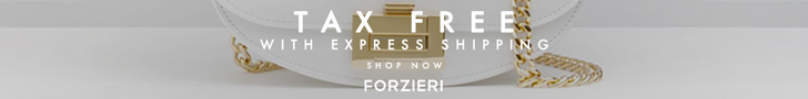 50% OFF at FORZIERI.COM
