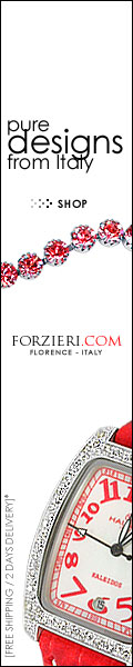 FORZIERI Jewelry and Watches