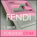 shop Fendi at FORZIERI