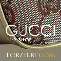 Gucci at FORZIERI