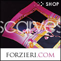 Designer Silk Scarves at Forzieri
