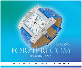 Jewelry and Watches at Forzieri