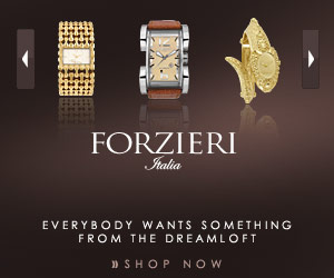 Forzieri Latest Italian Jewelry and Fashion Trends :  mens jewelry bags mensjewellery locman watches