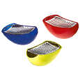 Click Here for More information or to Buy online Parmenide Grater With Cheese Cellar