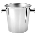 Click Here for More information or to Buy online Ice Bucket with Knobs and Grate