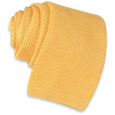 Click Here for More information or to Buy online Yellow Solid Sox Silk Tie