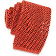 Click Here for More information or to Buy online Limited Production-Cherry Sox Woven Silk Tie
