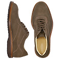 More information or Buy online Brown Suede Lace-up Oxford Shoes