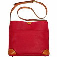 Click Here for More information or to Buy online Life - Red Micro-Suede Large Tote Bag