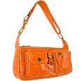 Click Here for More information or to Buy online Orange Pocket Detailed Shoulder Bag