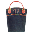 Click Here for More information or to Buy online Jeans Collection -  The Lucky Numbers Handbag
