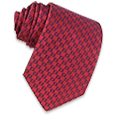 Click Here for More information or to Buy online Logo Woven Silk Tie