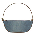 Click Here for More information or to Buy online Jeans Handbag