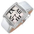 Click Here for More information or to Buy online Piccadilly - Mother of Pearl Dial Silver Watch