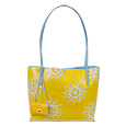 Click Here for More information or to Buy online Yellow Sun Leather Bucket Bag