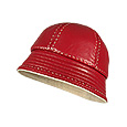 Click Here for More information or to Buy online Red Ladies' Hat