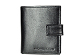 Click Here for More information or to Buy online Black Leather Wallet