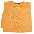 Click Here for More information or to Buy online Melon Cashmere Crewneck Sweater