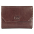 Click Here for More information or to Buy online Dark Brown Leather Wallet