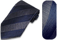 Click Here for More information or to Buy online Wide Stripes Silk Tie