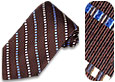 Click Here for More information or to Buy online Silk Lines Necktie