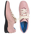 Click Here for More information or to Buy online Pink Python-embossed Leather Sneaker